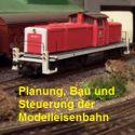 Werbefläche - Modelleisenbahn